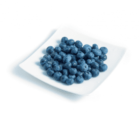 blueberries-on-a-plate-isolated-on-a-white-background-2868154